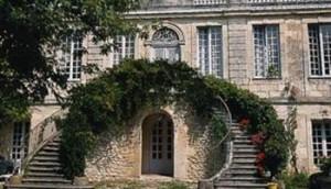 Къртене на двореца