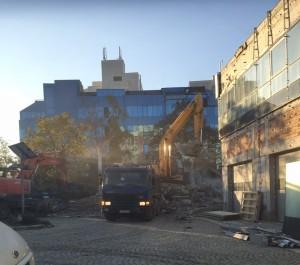 Събаряне на сгради 12